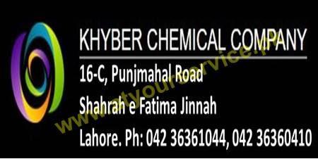 Khyber Chemical Company - Punjmahal Road, Lahore