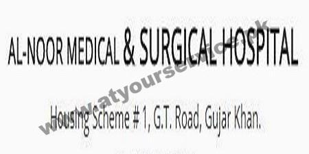 Al Noor Medical & Surgical Hospital – Housing Scheme #1, Gujar Khan