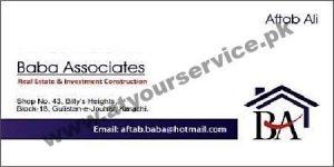 Estate/Property-Karachi Business Directory